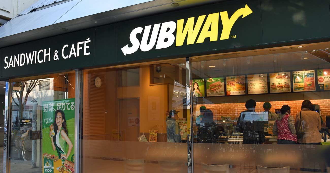 サブウェイ、バーガーキングに続く「大量閉店」危惧チェーン店はどこか