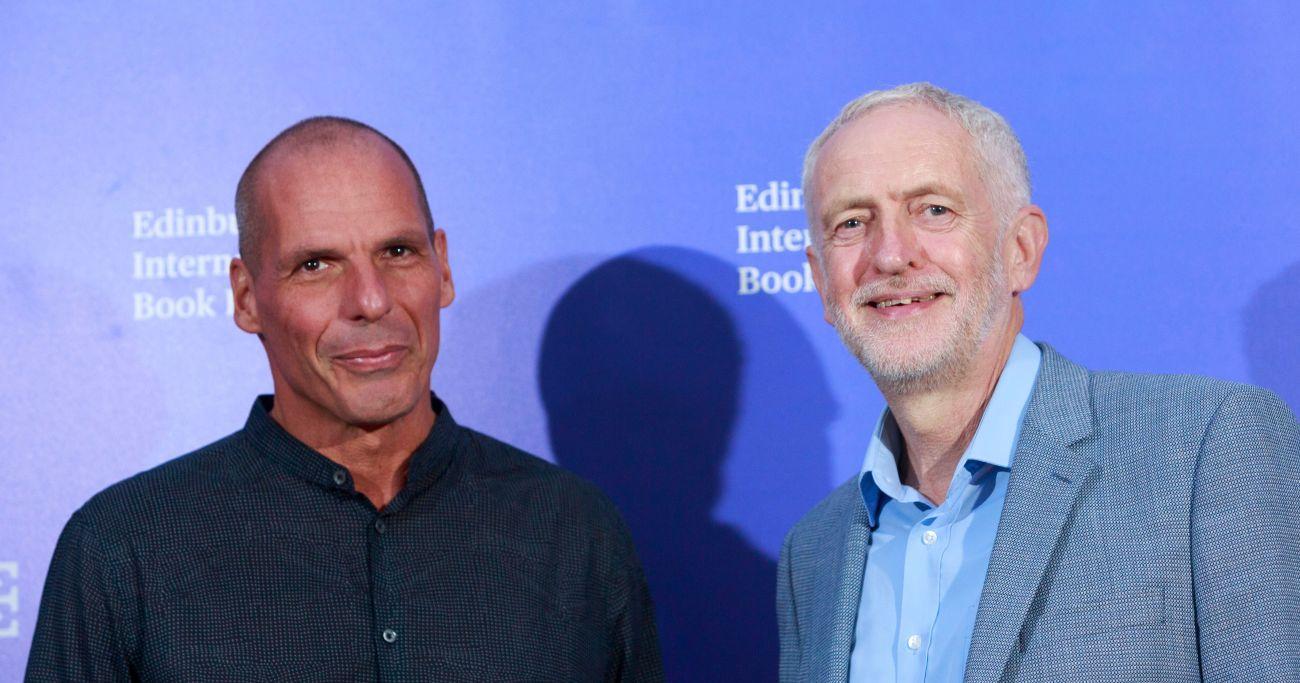 英国は「ブレグジット総選挙」が濃厚、労働党党首に好機到来か