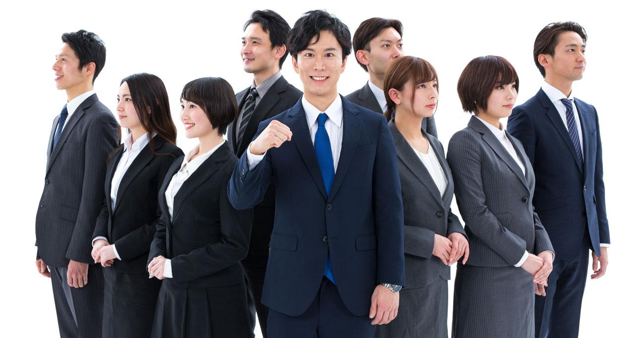 新しい職場・学校での人脈づくりを円滑に行う「3つのヒント」