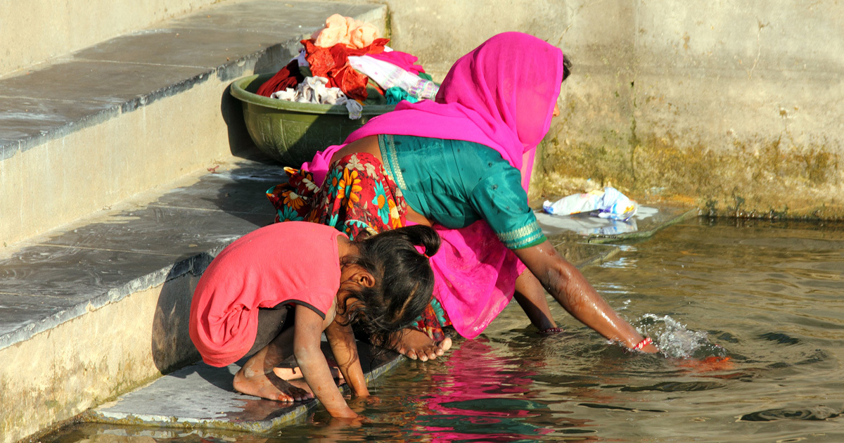 10歳少女が妊娠、生後21カ月の幼児まで被害…インドで児童レイプが頻発