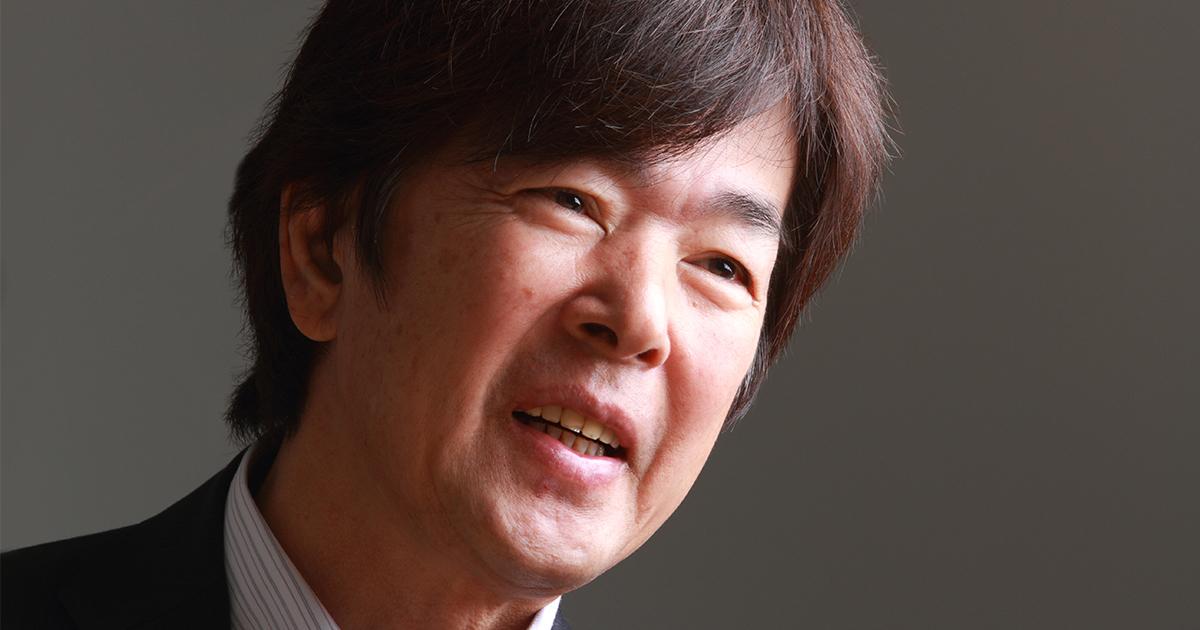 """ジャパネット・高田明氏、""""買い物に興味がない私""""が会得した「売る極意」"""