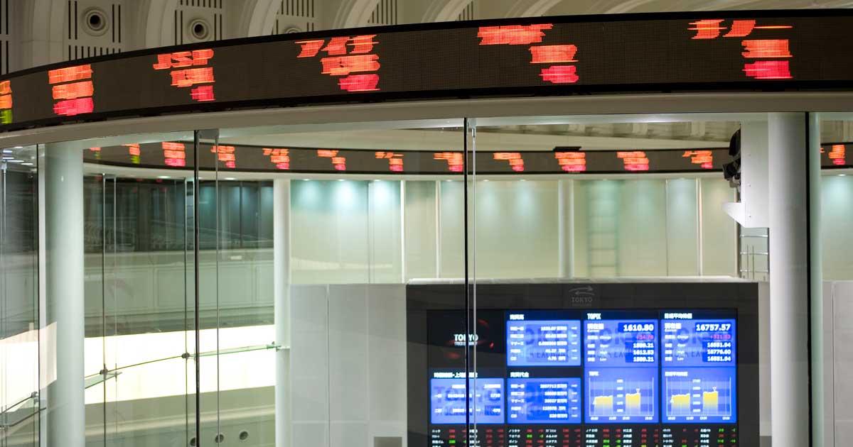 スタートアップの成長を加速する、理想的な株式市場のあり方