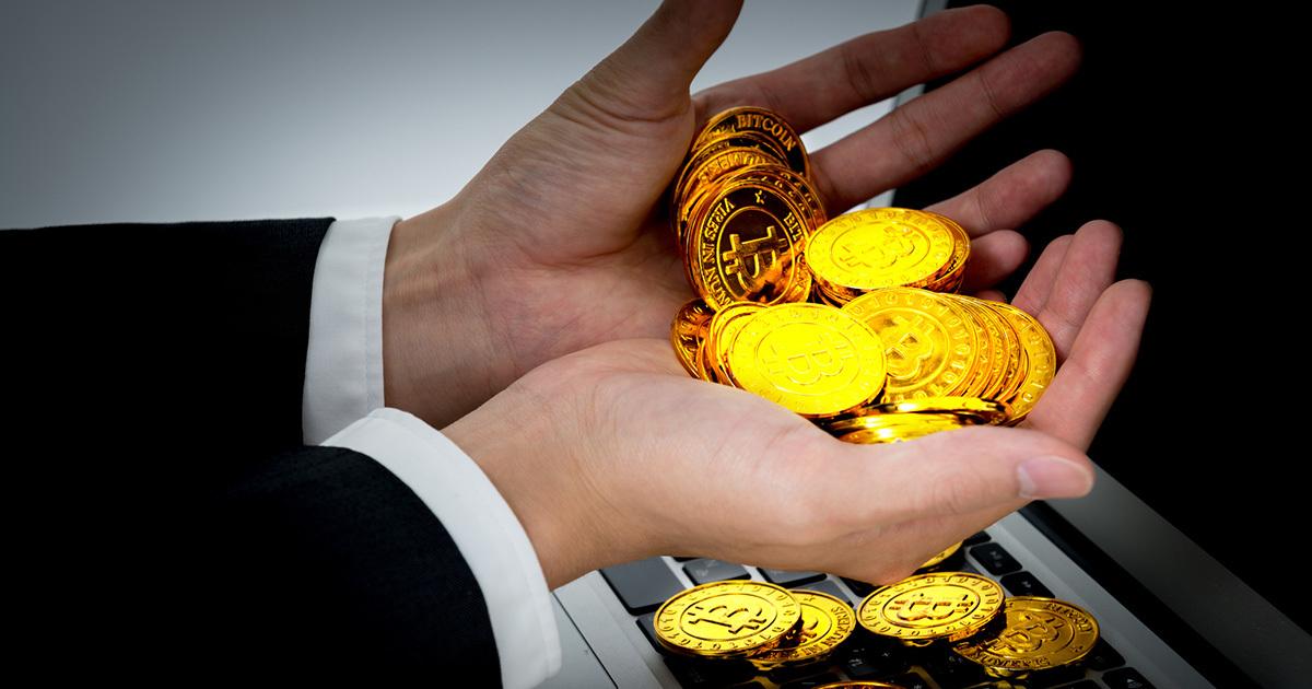 「値上がり期待」だけの仮想通貨ブームの不健全