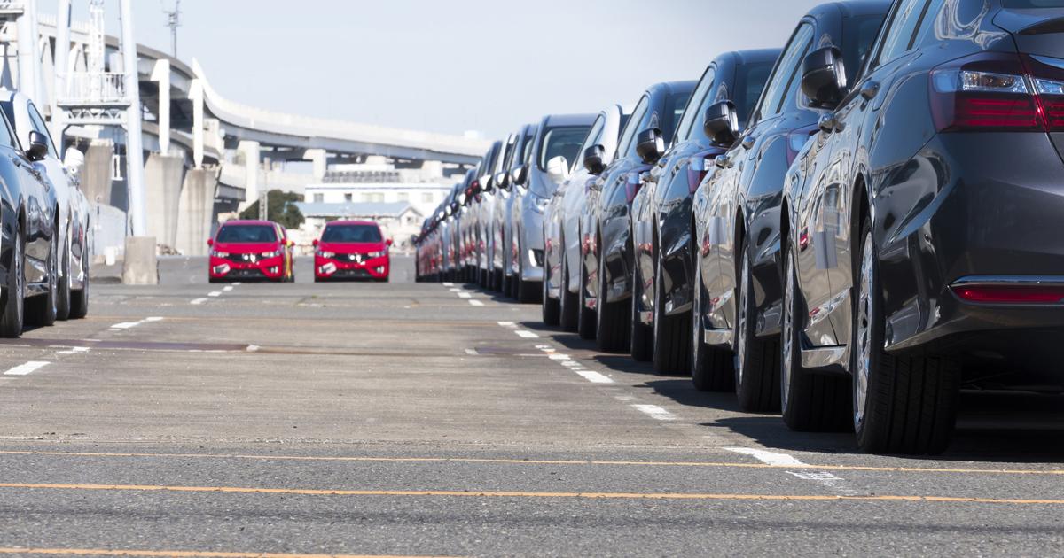 世界中の自動車企業が、メキシコを目指す本当の理由