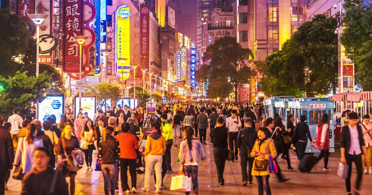 爆買いから爆セックスへ、中国14億人の根源的な欲望はどこへ