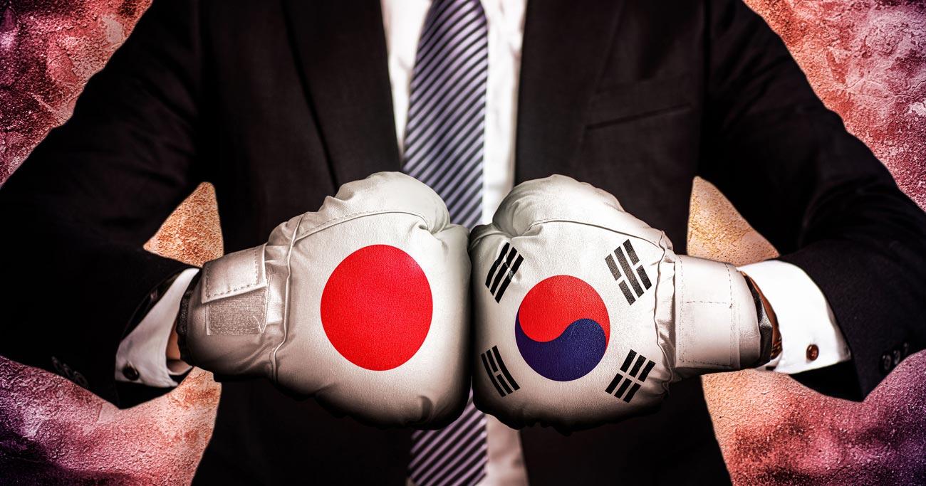 日韓激突で浮き彫り「素材大国ニッポン」を支える異常なまでの顧客志向