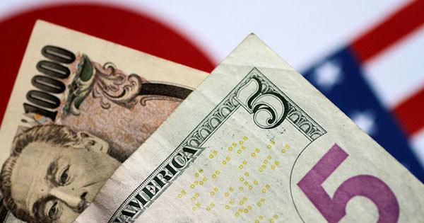 ドル/円の年間値幅が、過去最小の10円未満となる可能性が高まってきた