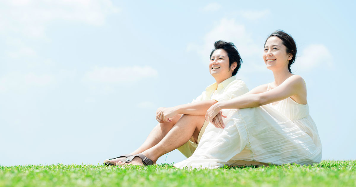 事実婚をあえて選んだ夫婦たち、その「事情」と生の声(上)