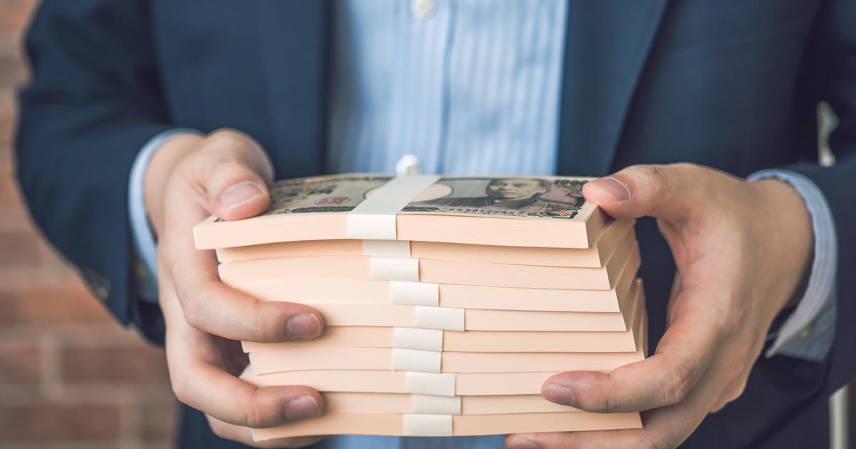 1億円を作るのは難しくない!誰でも億万長者になれる「残酷な」時代