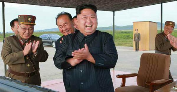 米国による対北朝鮮取引企業の資産凍結は国際法違反か