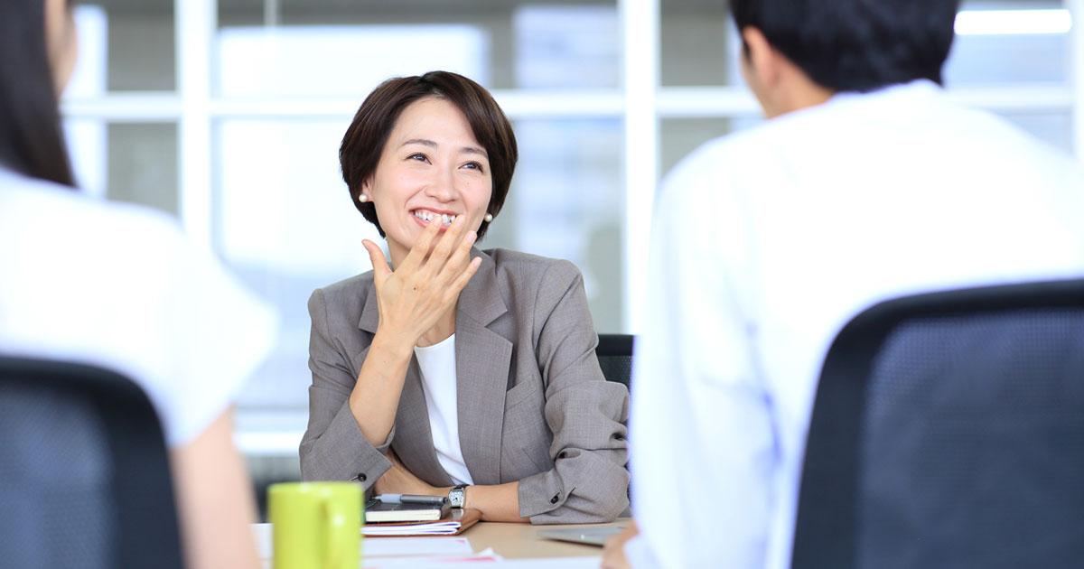 働きがいのある企業ランキング2019!3位三井不動産、1位は?