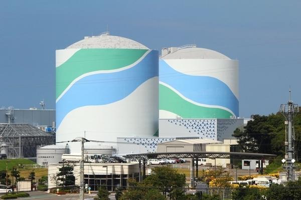 「原発タンクデザイン画」の画像検索結果