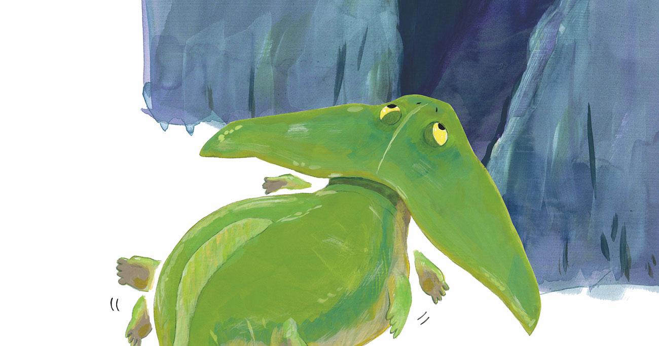 不条理すぎる進化! 「頭が引っかかって絶滅」したディプロカウルスの悲しみとは?