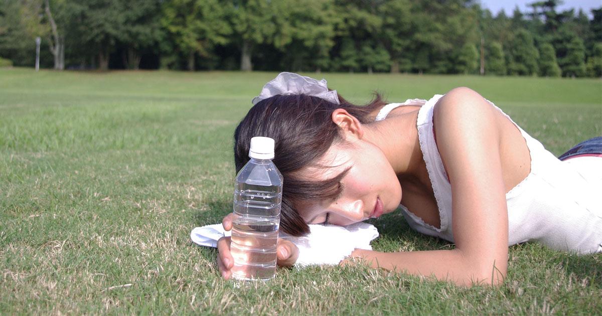 疲労医学の専門医が「本格的な運動」を絶対にすすめない理由