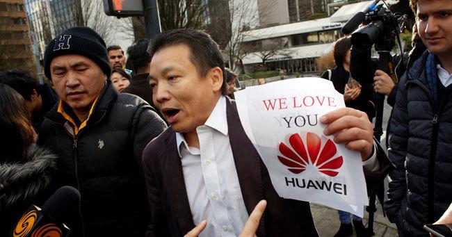 中国がファーウェイ事件の報復でカナダ人に死刑判決を言い渡す理由