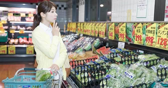 消費増税の思わぬ影響、軽減税率が適用されるのに食料品価格が上がる?