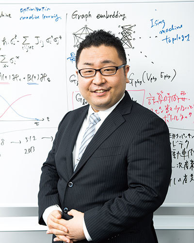 田中 宗(早稲田大学グリーン・コンピューティング・システム研究機構主任研究員(研究院准教授))