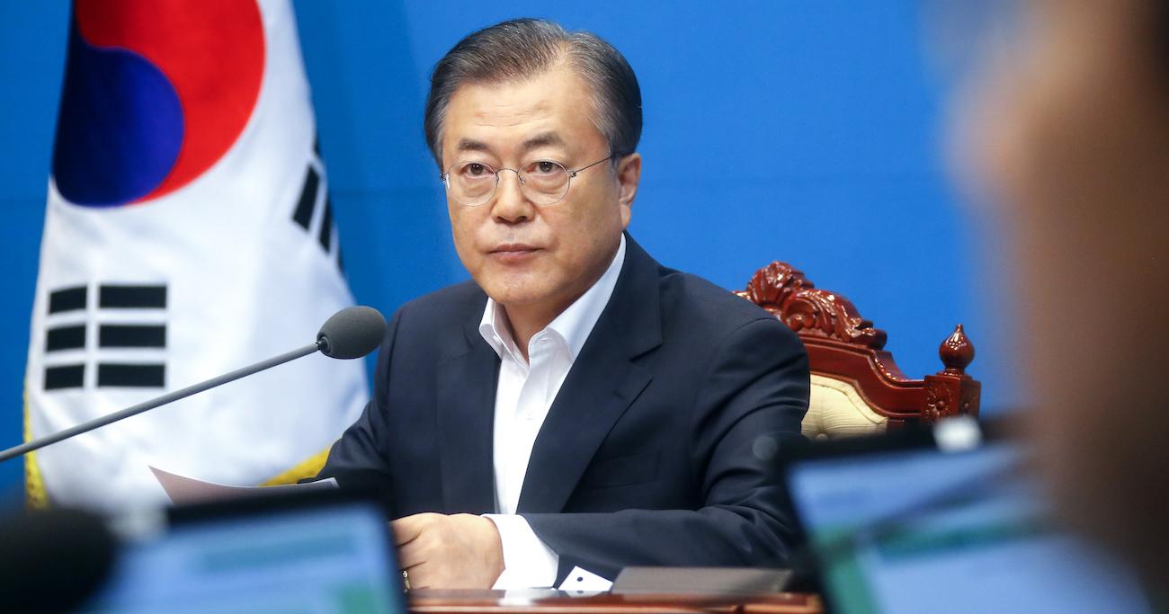 韓国「ゴリ押し」外交、世論を焚き付け米国にすがる戦術を元駐韓大使が大解剖