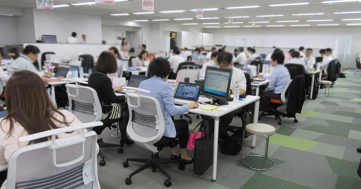 超残業職場を満足職場に変えた、JAL調達本部の「働き方革命」