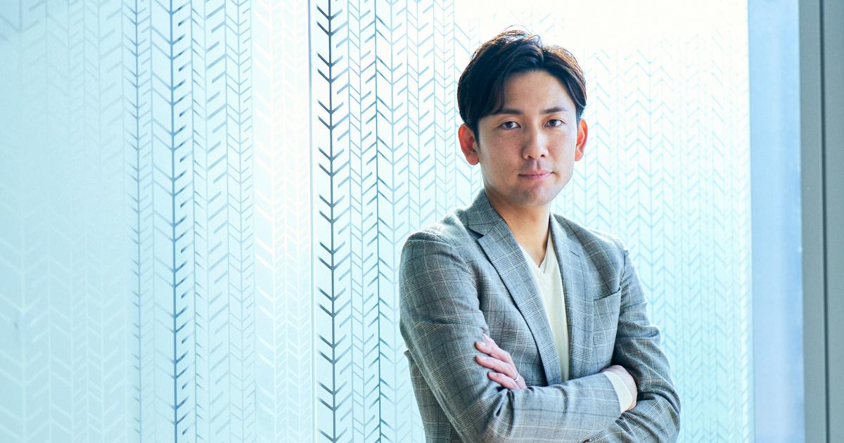 ガンバ大阪をクビになった男がブランド買取市場で大成功できた理由