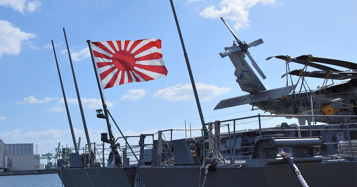 「専守防衛」一辺倒では日本は有事に自滅を避けられない