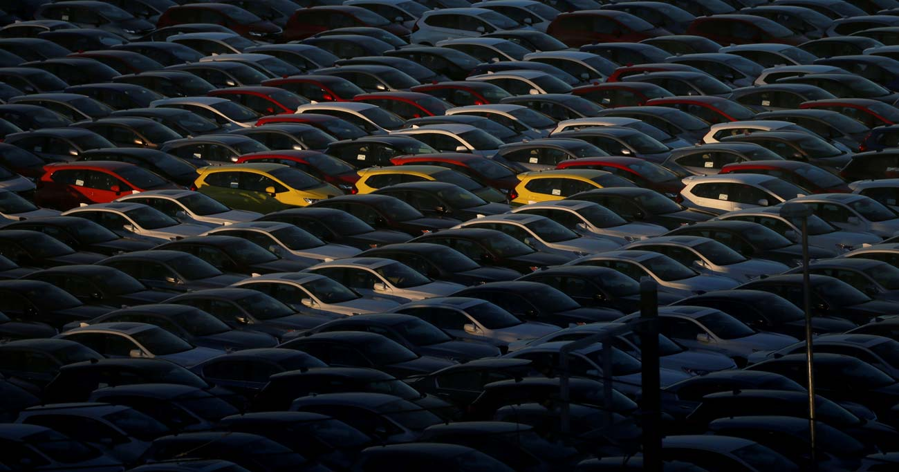 「対日関税25%」の衝撃、自動車業界で利益3割減か