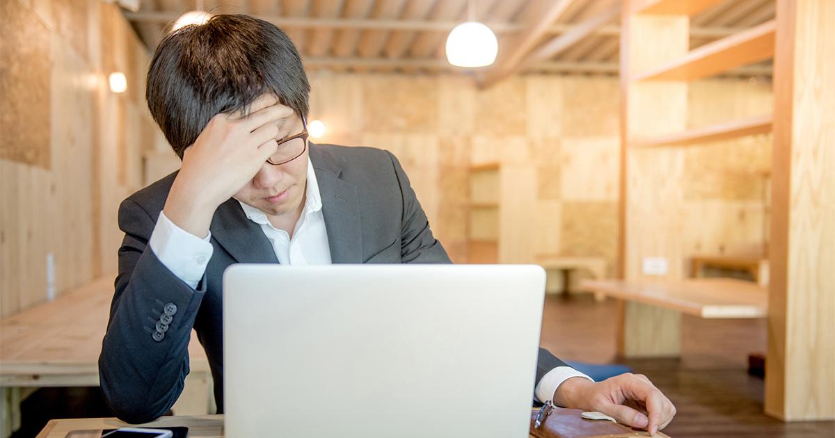 1年で3割が廃業!?起業家が陥る落とし穴とは?