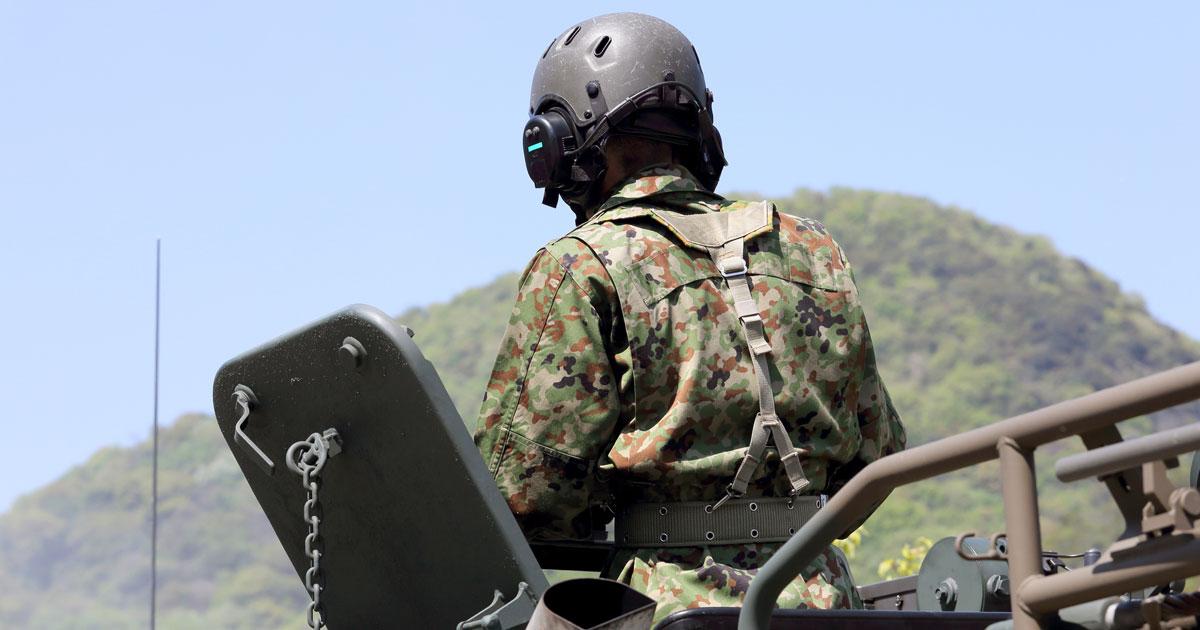 徴兵制が欧州で復活の動き、元陸将補に聞く日本での議論の是非