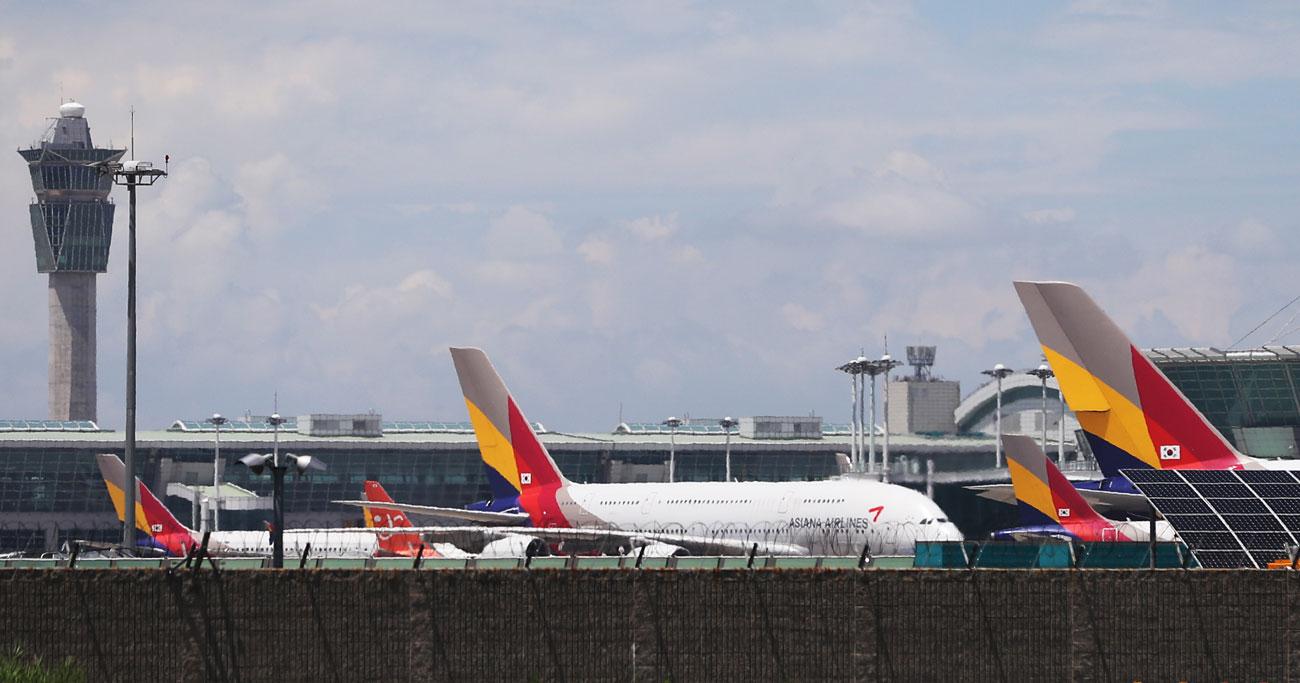韓国経済の「行き詰まり」を象徴する中堅財閥のアシアナ航空売却