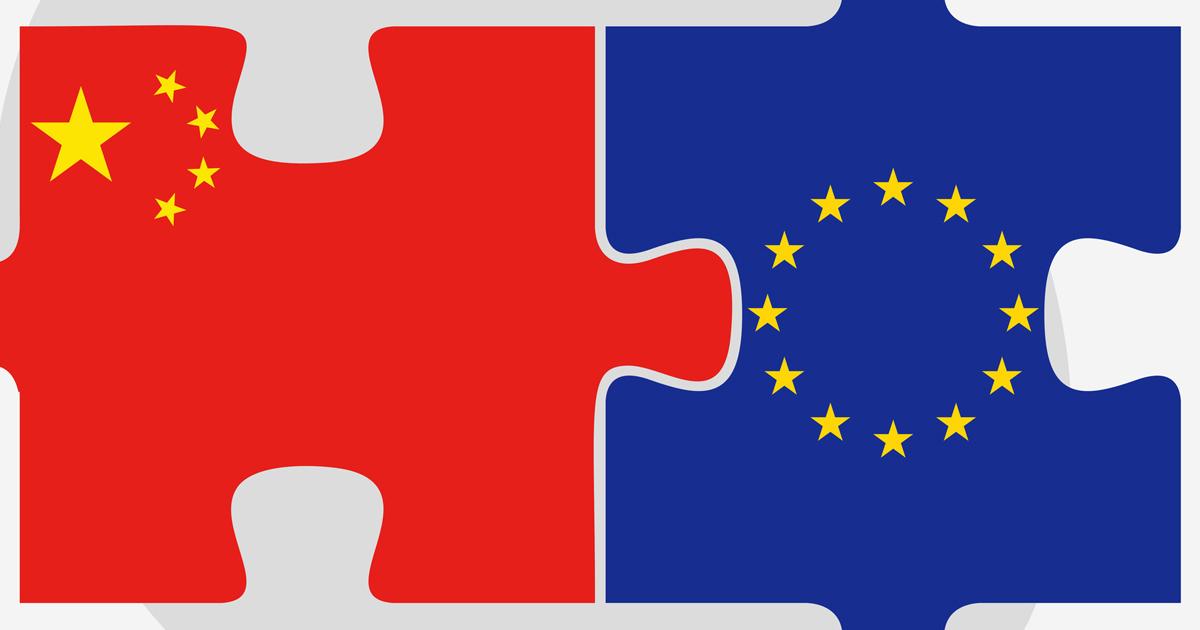 中国にとって欧州の嫌米感情が「願ったり叶ったり」な理由