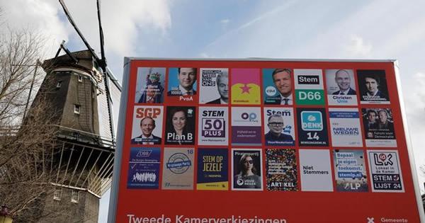 オランダのパラドックス、豊かな国で極右政党優勢の理由