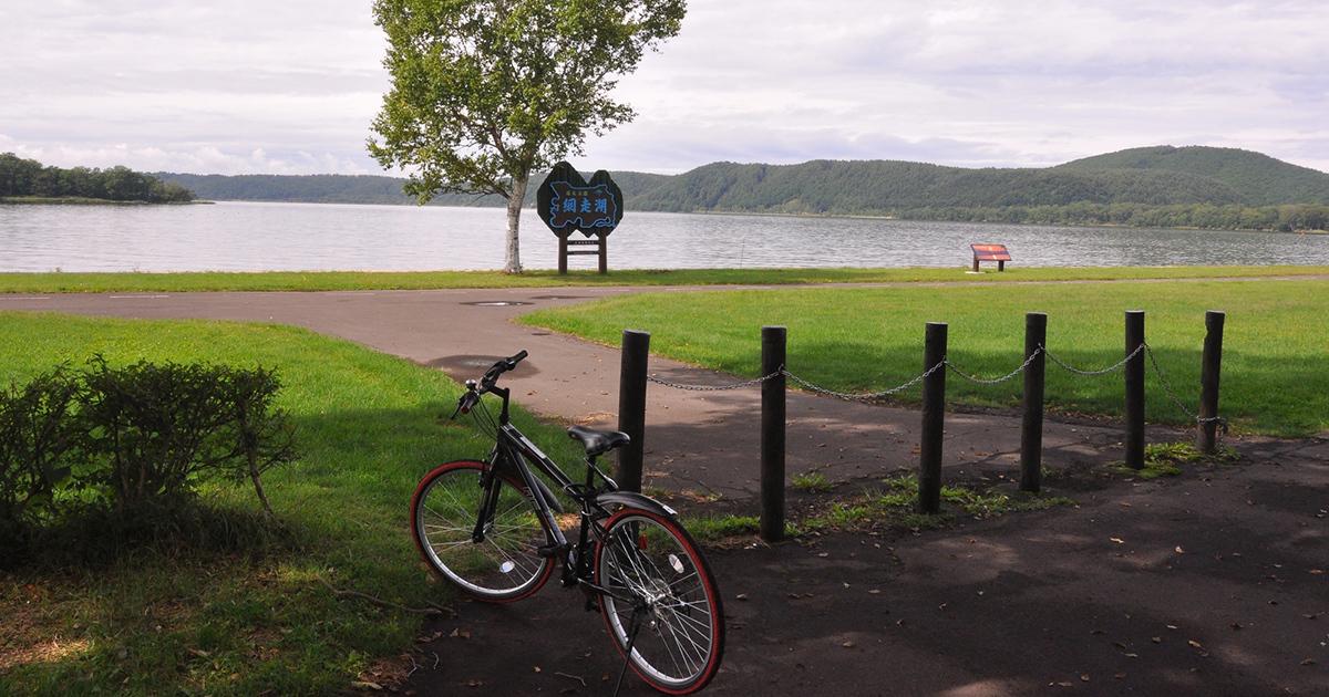 折り畳み小径自転車で「輪行」のススメ、行動範囲がグッと広がる!