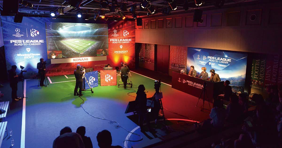 中国と日本がサッカーで主導権争い…アジア五輪「ゲーム」競技で