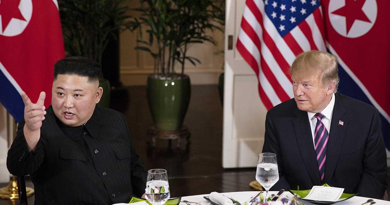 米朝首脳会談決裂、北の非核化に向け日本が果たすべき役割