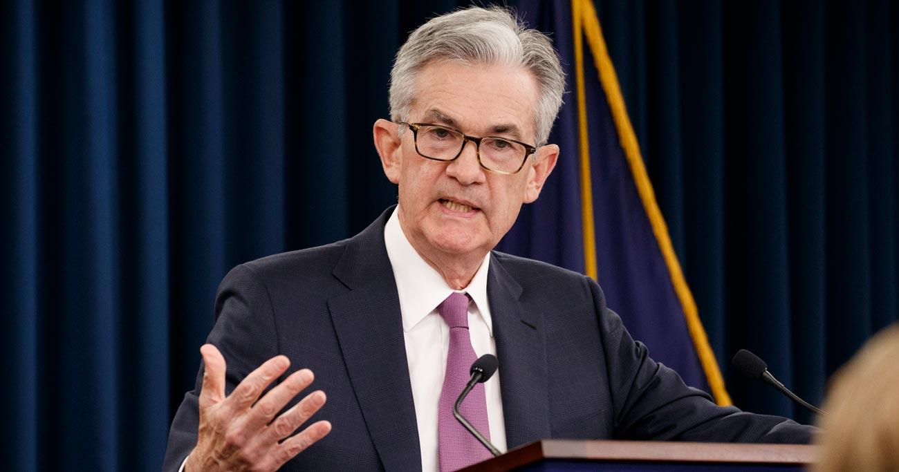 「期待外れ」だった米FOMC、ビハインド・ザ・カーブで日本株売り圧力が強まる恐れ