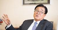 """三菱自・益子修CEOが語る「ルノー・日産から買った""""17年物の洗練""""」"""