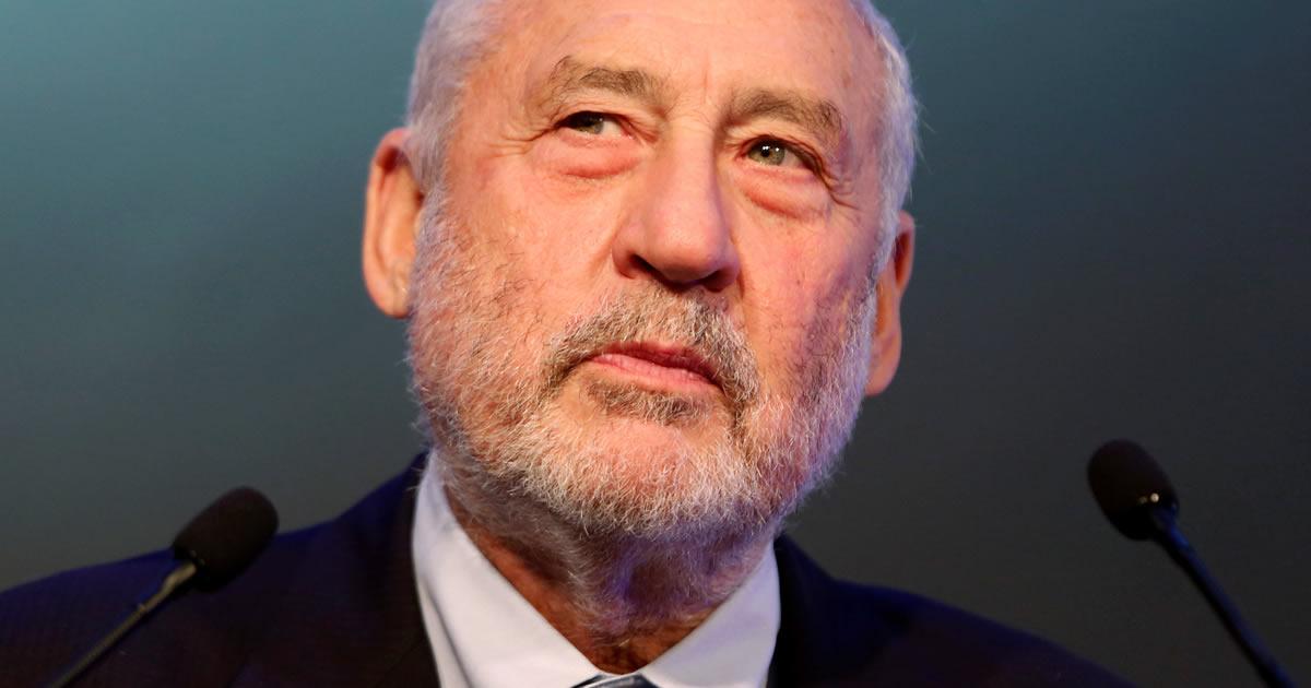 スティグリッツ教授が警告、トランプ大統領のひどい経済政策と扇動政治の末路