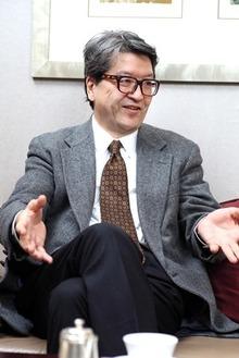 岩井克人氏×武田隆氏対談】(前...