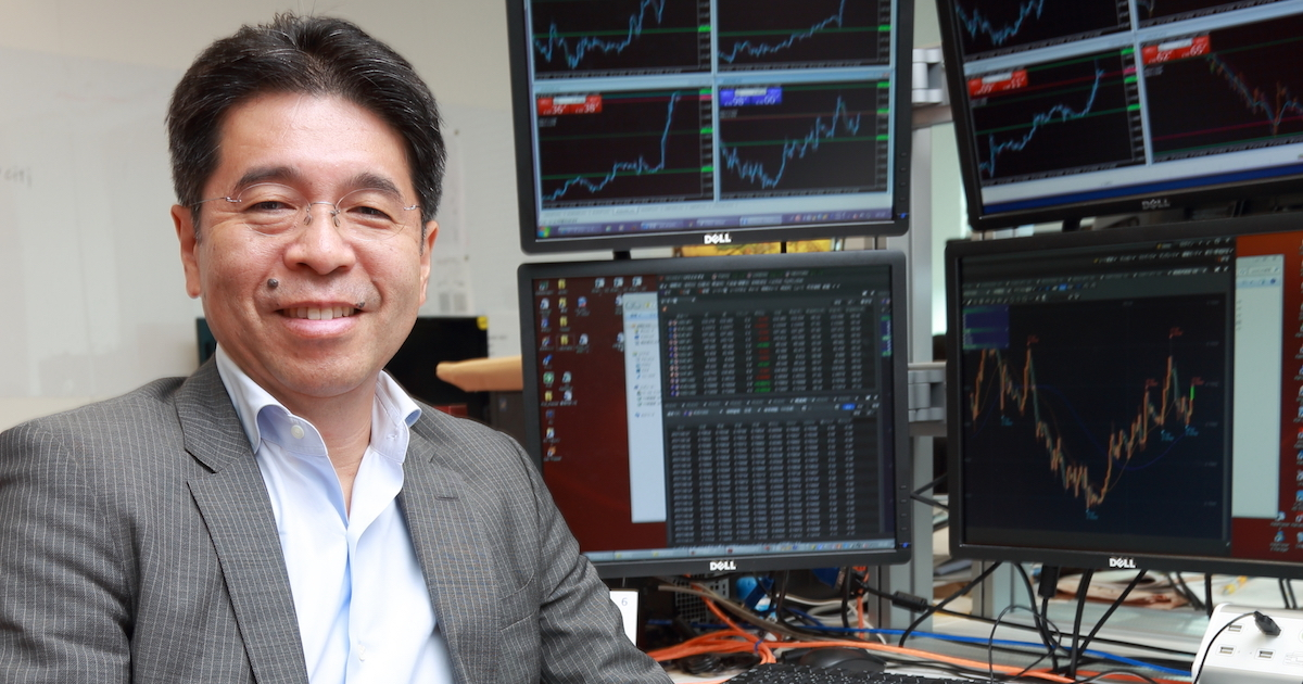日本で資産形成ビジネスの開花にはあと20年かかる