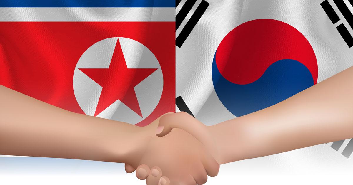 北朝鮮が韓国に「対日共闘」を呼びかける理由