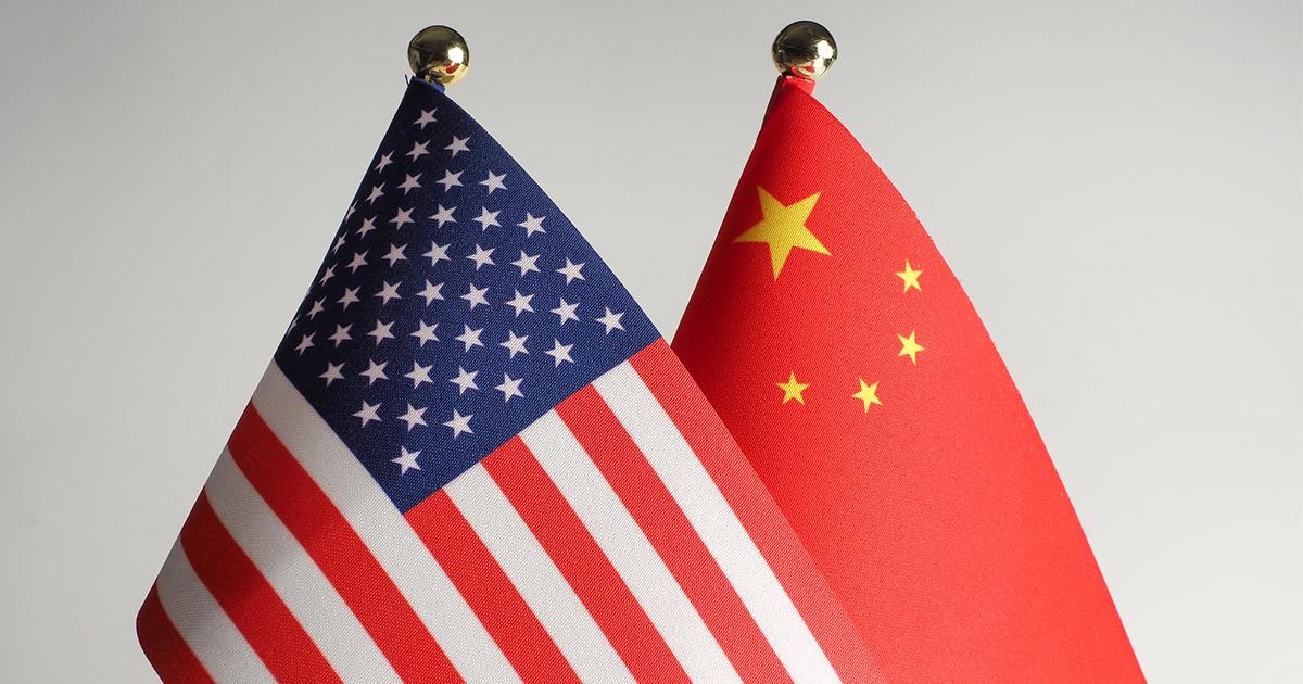 米中首脳会談中のシリア攻撃、中国側の本音は何か