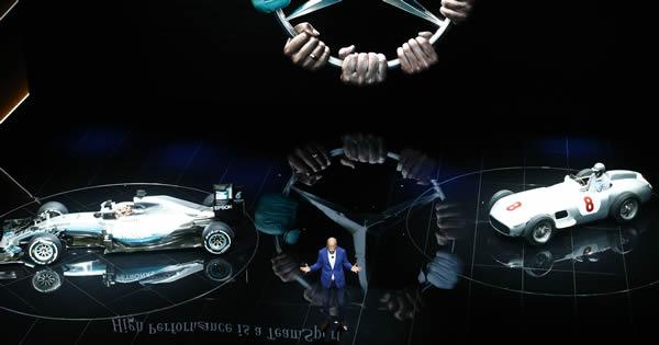 フランクフルト自動車ショーで見えたEV移行の現実