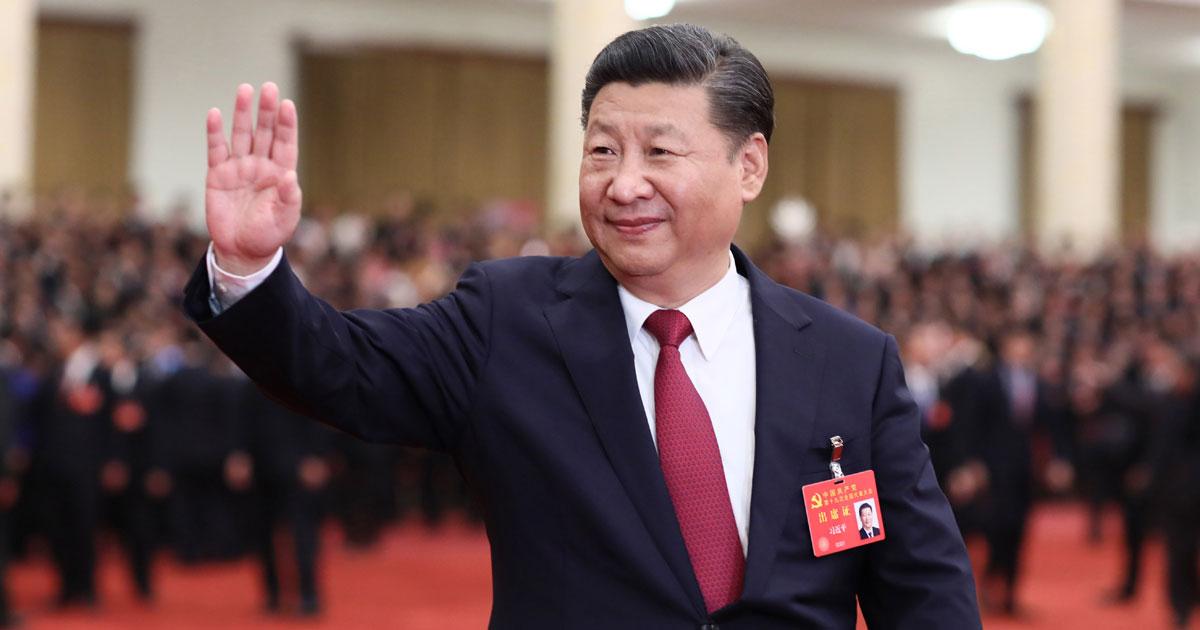 習近平が共産党大会で「後継者」を明確にしなかった理由