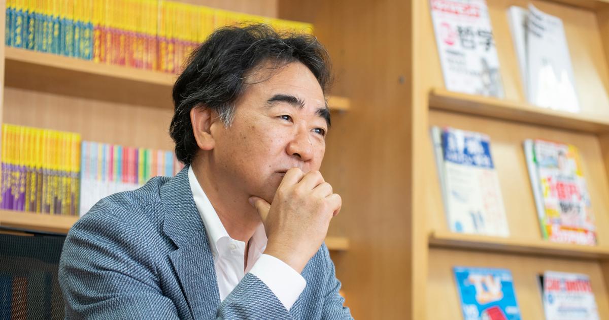 『ノーサイド・ゲーム』池井戸潤氏インタビュー「劣勢にあるときこそ、真の力が試される」