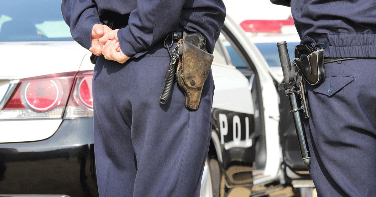 京都で相次いだ警察官の重大不祥事、大阪に次ぎ「2つの府警」の堕落