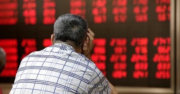 中国企業の「国進民退」鮮明に、株価にも反映