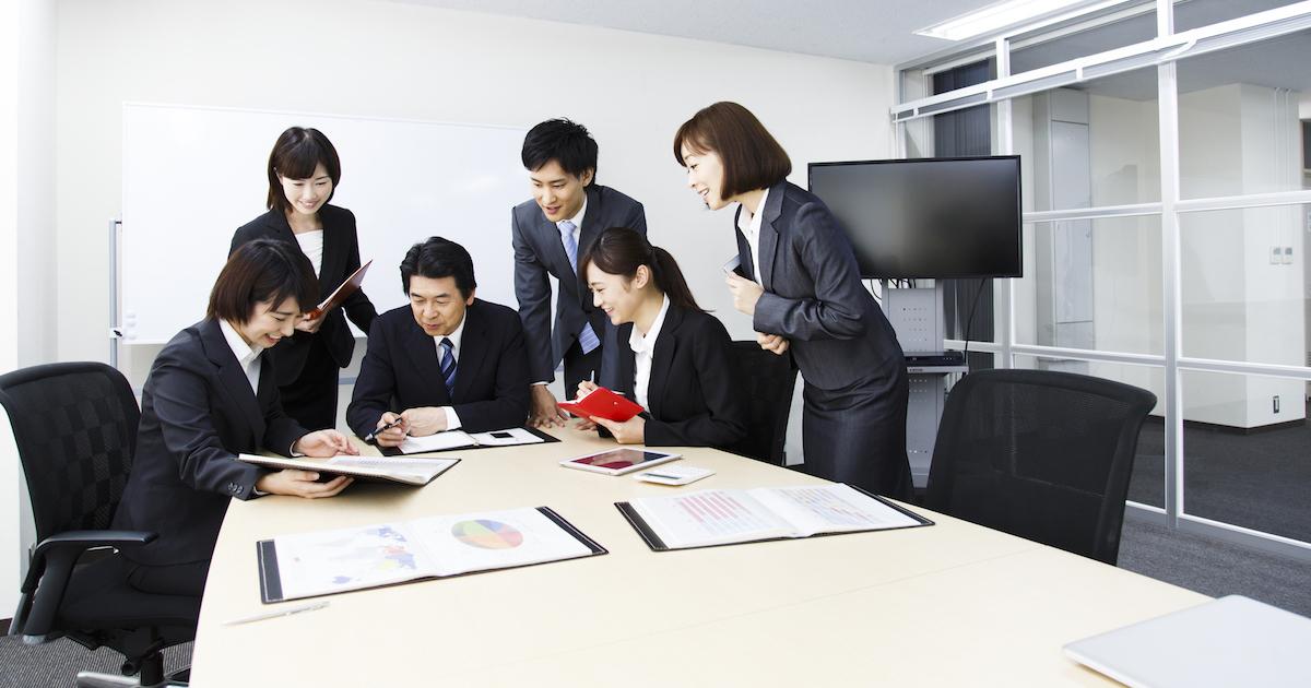 商談や会議直後の「反省の習慣」が、仕事の明暗を分ける