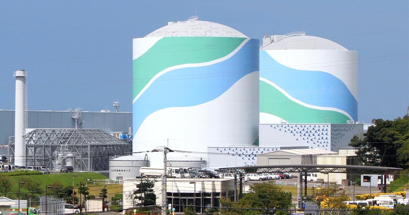 原発勝ち組である関電と九電が最終赤字に転落する悪夢に再び襲われるかもしれない Photo:PIXTA