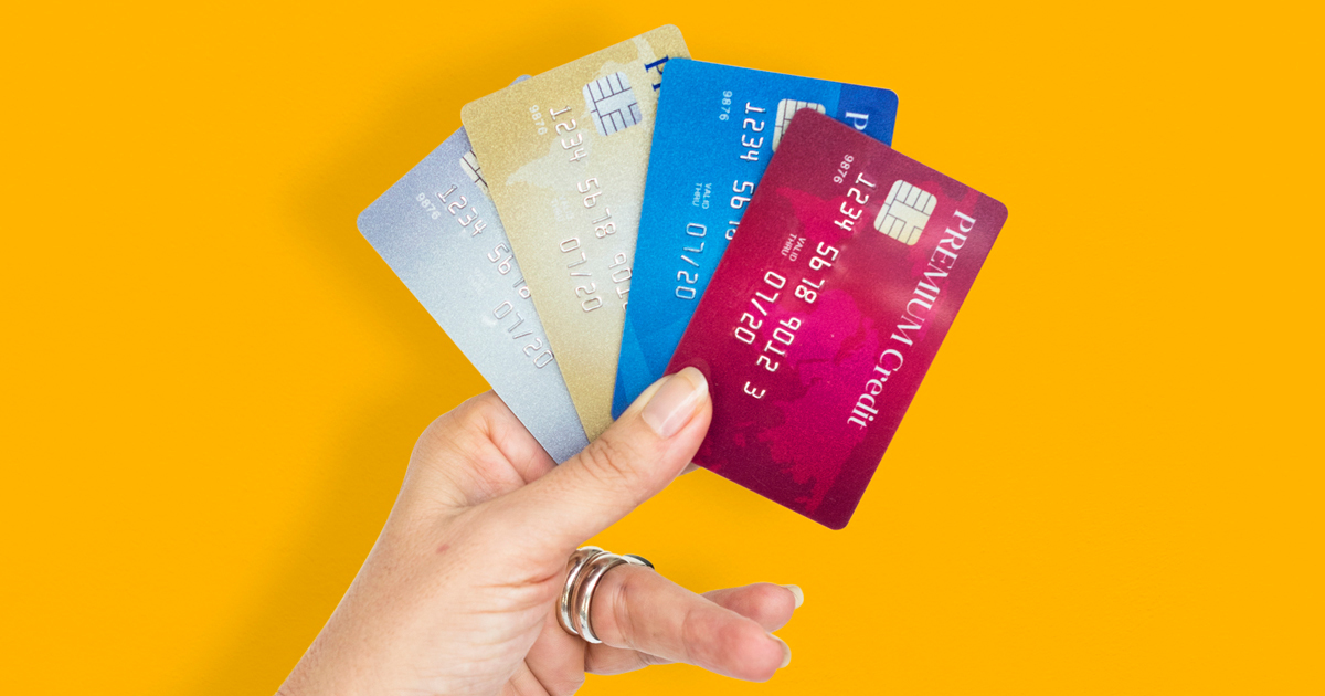 クレジットカードの使い方でわかる「金持ち予備軍・貧乏予備軍」