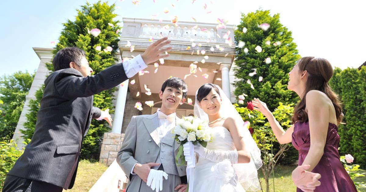 """「結婚」は昨今の経済状況下では""""損""""か""""得""""か"""